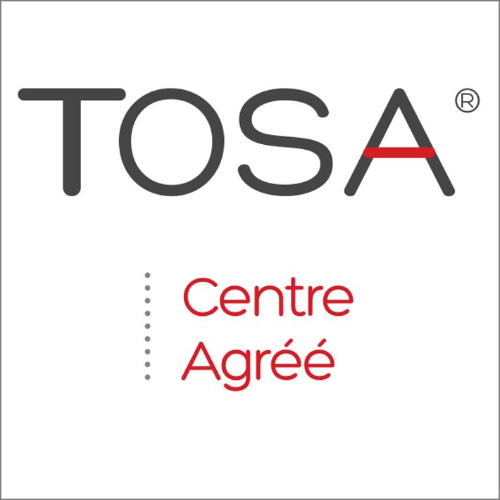 centre examen TOSA agréé - Evolution Carrière